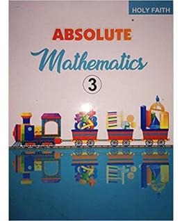 Absolute Mathematics - 3