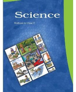 NCERT Science- 6