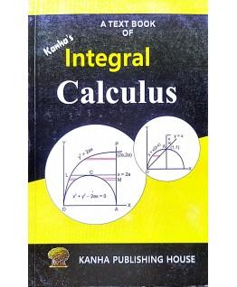 A Test Book Of Integral Calculas